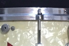 Wanted/Looking For/Trade: Ludwig 30s-40s 8 hole Chrome Hoop Needed ASAP
