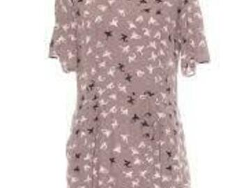Selling: Floaty Flying Fish dress L