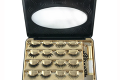 Buy Now: Luxury Lash Case