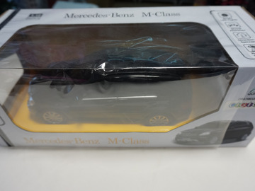 Vente: Mercedes M Class - 4x4 radio commandée