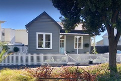 Book on LiveLocal or Other Platforms: Napier Stunning Cottage