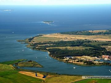 Tauschobjekt: Schönes Baugrundstück auf Usedom nahe des Hafens!