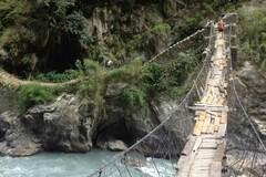 Offering with online payment: Manaslu Trekking
