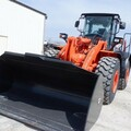 Renting out equipment (w/o operator): Hitachi ZW220-6 2020