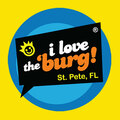 Selling with online payment: Instagram Story on I Love the Burg