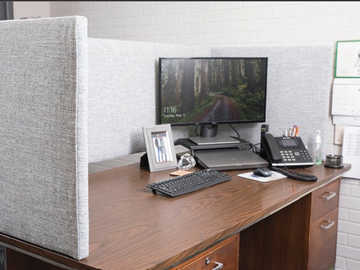 Sell your product: DESK DIVIDERS