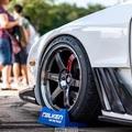 Selling: Volk racing TE37SL presses graphite staggered 18x 9.5,11