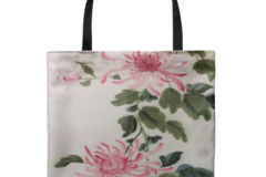 Selling with online payment: Original Design Canvas Bag
