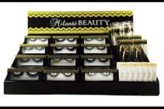 Compra Ahora: Fully Stocked Lash Display