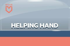 Service: Helping Hand- Please inquire before purchase