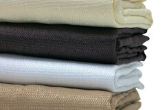 Buy Now: 100 Brand New Ashley Grommet Curtains Wholesale Lot $2.9/pc