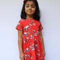 : Hóngbāo (Girls' Dress)