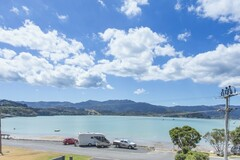 Book on LiveLocal or Other Platforms: Waterfront in Wyuna Bay, Coromandel. Close to the beach/boat ramp