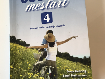 Selling: Suomen Mestari 4