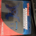 Selling: Traxxas 6838X Blue-Anodized 7075-T6 Aluminum Rear Shock Tower