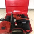 Renting out equipment (w/o operator): Hilti TE6-A36 2016rok