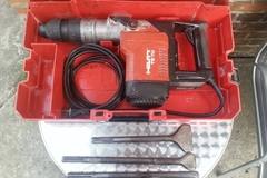 Renting out equipment (w/o operator): Hilti TE75