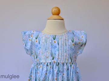 : Daisy - Dress for Girls