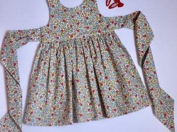 : Fiore - Dress for Girls