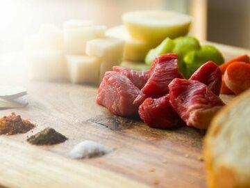 Vente avec paiement en direct: Viande de boeuf Aubrac