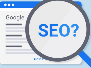 Selling Services (Per Job): Website SEO Optimization