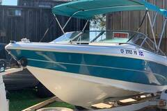Selling: 96 Larson Open Bow 17'