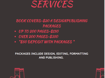 Offering with online payment: Book services