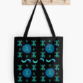 Selling with online payment: 16 x16  Tote Bag