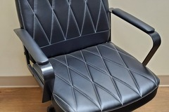 Buy Now: Pallet Deal – VinMax Office PU Leather Office Chairs