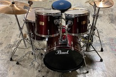Selling with online payment: Pearl 'Export Series'