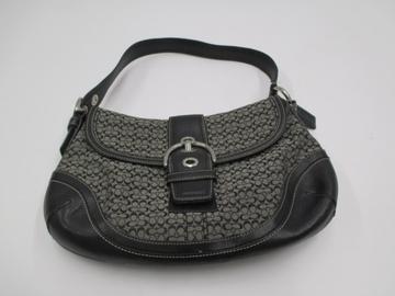 Buy Now: Coach Bag