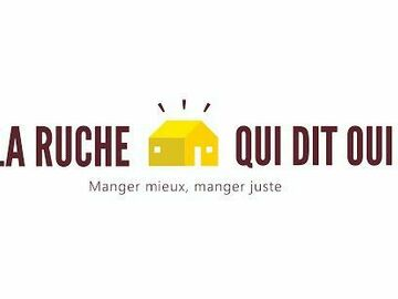 Vente: Bon achat La Ruche Qui Dit Oui (300€)