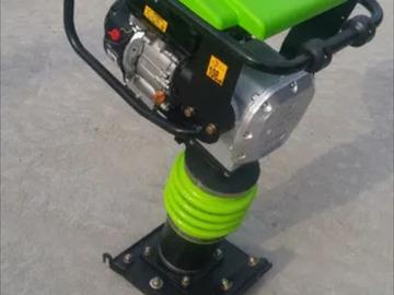 Renting out equipment (w/o operator): Zipper 80c