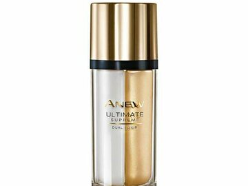 Selling with online payment: Anew Ultimate Supreme Dual Elixir
