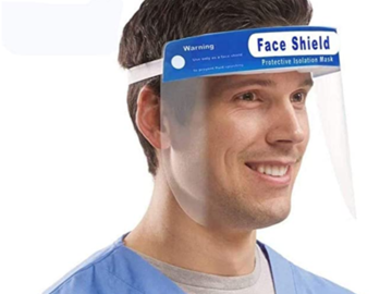 Products for Sale: Face Shield