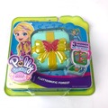 Buy Now: Lot 38 Polly Pocket Hidden Hideouts Flutterrific Forest Play Set