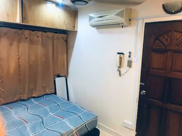 For rent: 100MBPS WIFI !! SS2 PETALING JAYA