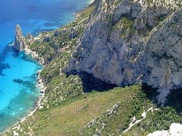 Réserver (avec paiement en ligne): Tacchi d'Ogliastra avec ânes - Sardaigne
