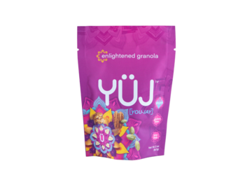 Selling with online payment: YÜJ Granola Cereal  -- 8 Snack Packets