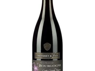 Vente avec paiement en direct: Carton de 6 bouteilles : Bourgogne Pinot Noir Grande Réserve 2017