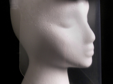 Sell your product: Anti-Fog Faceshield (Infection Control)