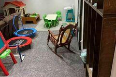 Home Daycare: Child Care Provider