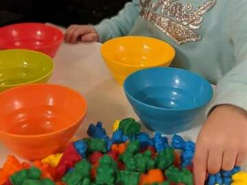 Home Daycare: Young Ones Home Childcare