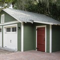 Selling with online payment: Architectural Plans: 2-Car Garage with Workshop