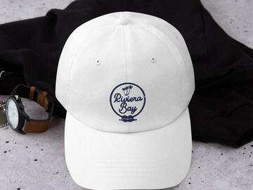 Selling with online payment: Neighborhood Hats (40+ Options)