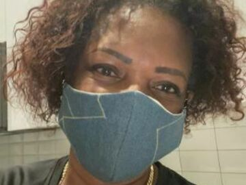 Products: Cloth Face Mask