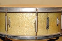 Show Off Your Drums! (no sales): Charles Stromberg snare drum