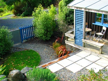 Book on LiveLocal or Other Platforms: Corru Gate cottage - up to 6 people