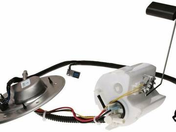 Selling with online payment: Ford Mustang 1999-2000 Walbro 255 LPH Fuel Pump