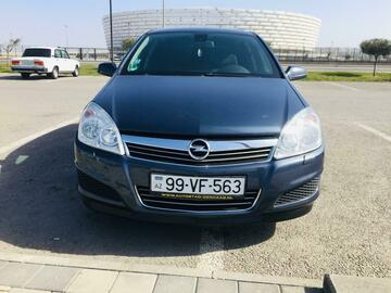 Listing: Opel Astra 2008 года